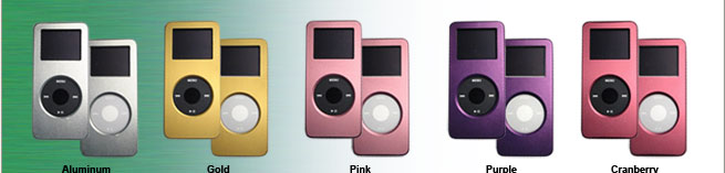 ipod cases 1st generation 1g